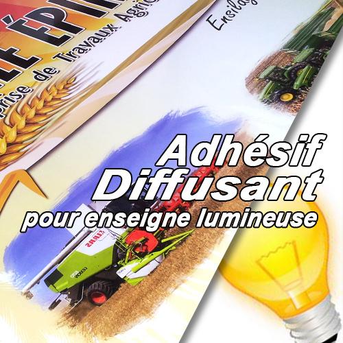 adh sif diffusant pour enseigne lumineuse sur mesure a prix bas. Black Bedroom Furniture Sets. Home Design Ideas