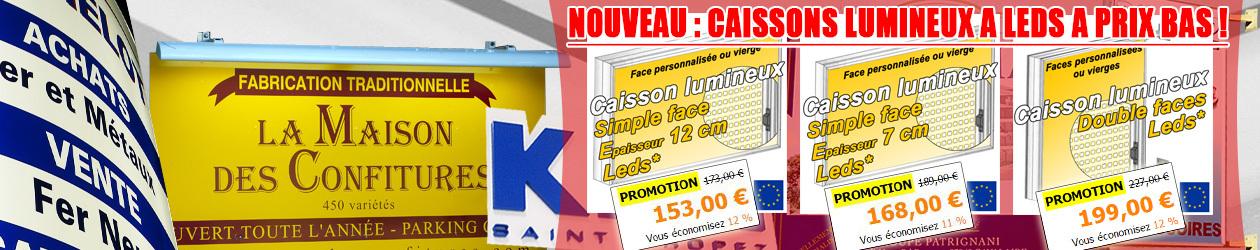 Panneau plexi blanc diffusant pour enseigne lumineuse a prix bas - Plexiglass prix m2 ...