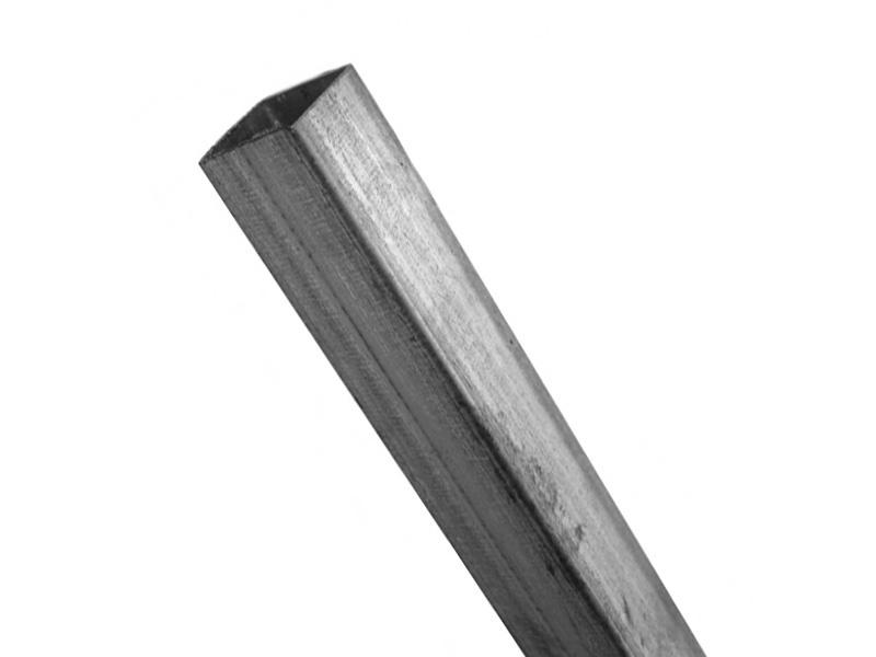 poteau en acier galvanise longueur sur mesure a prix baas. Black Bedroom Furniture Sets. Home Design Ideas